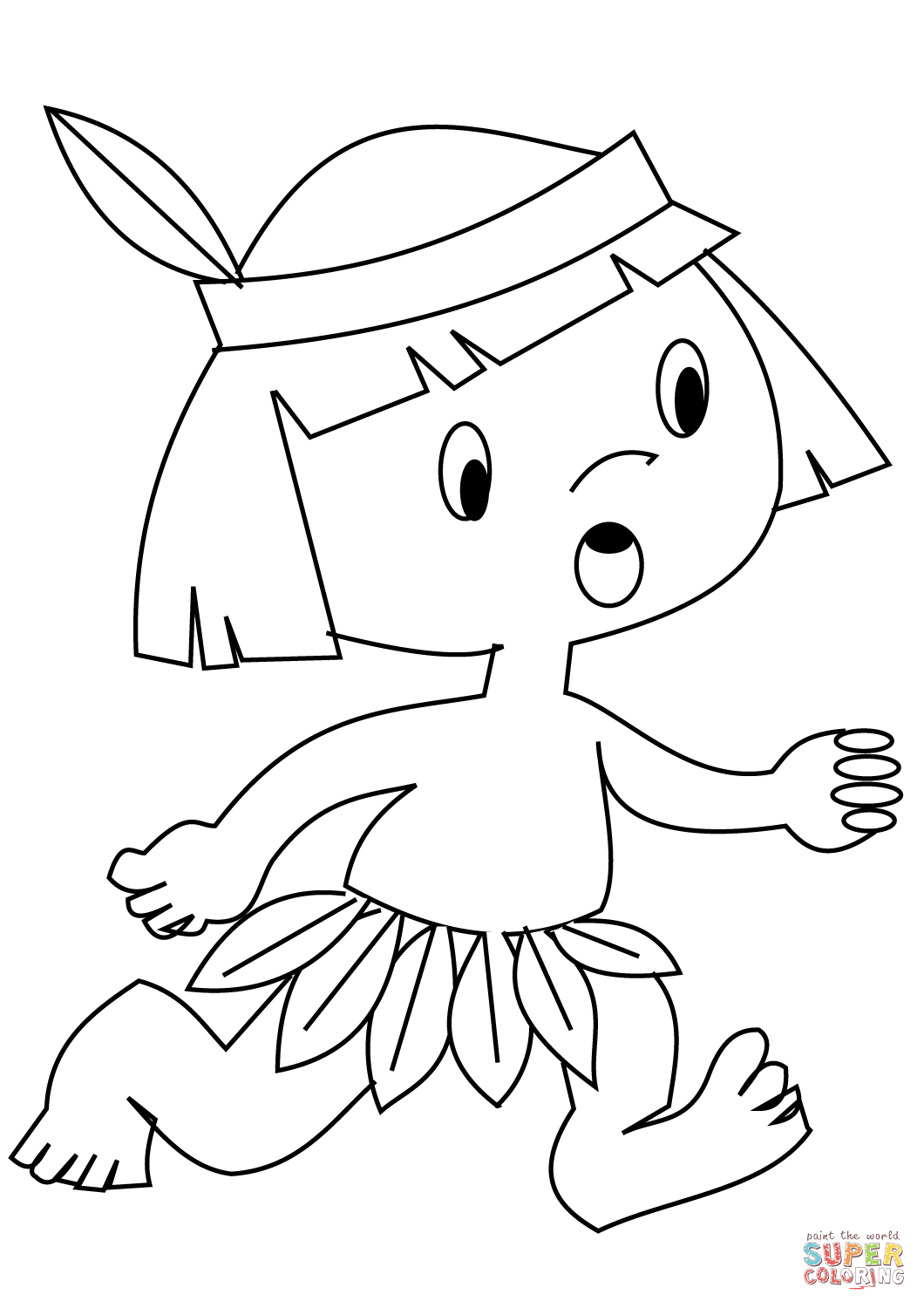 indian pictures to color native american indian coloring pages for kids pictures to color indian