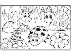 insect coloring pages preschool coloring pages caterpillar preschool and homeschool pages preschool coloring insect