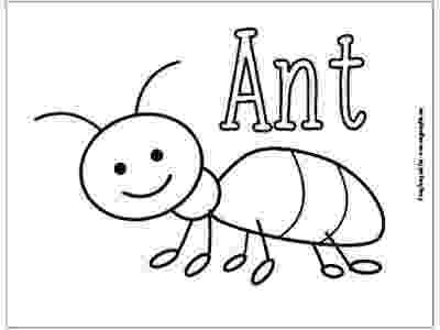 insect coloring pages preschool letter i is for insect coloring page free printable coloring preschool insect pages