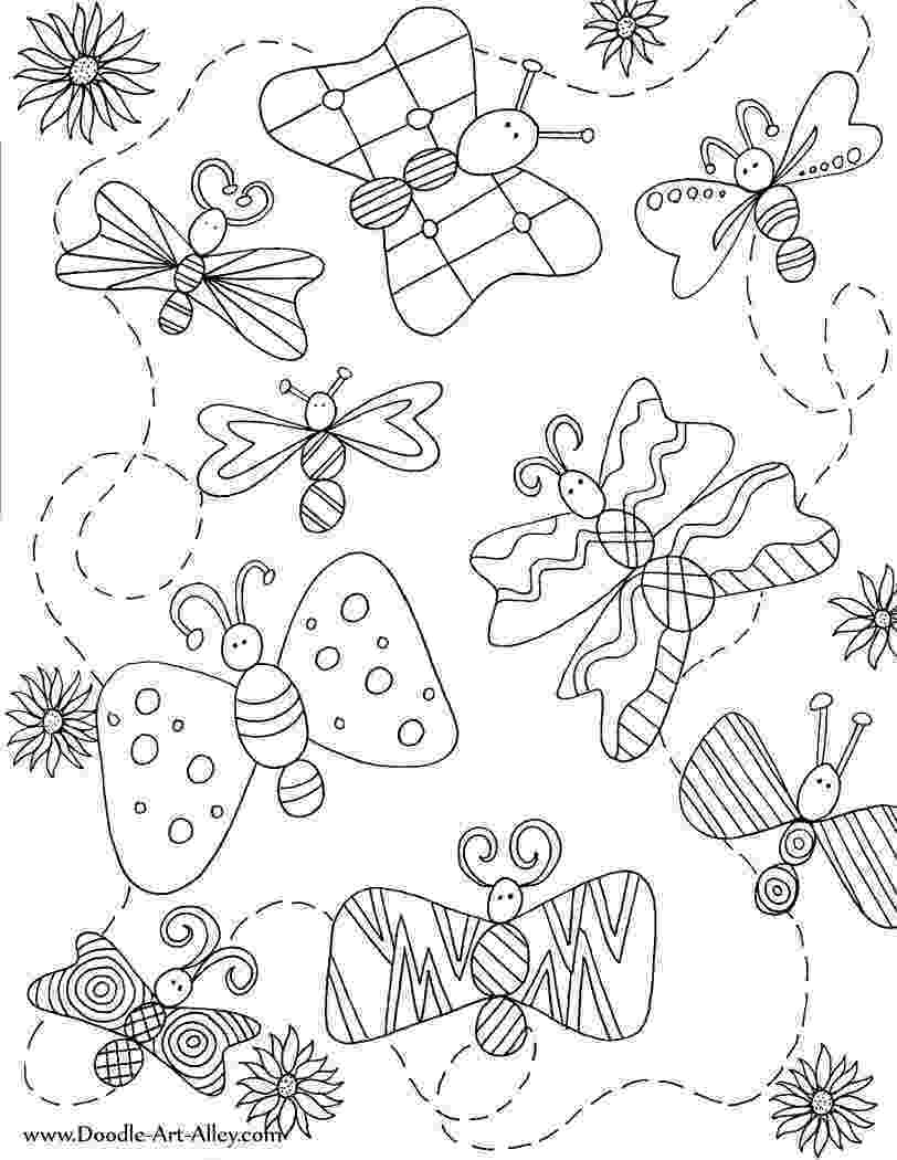 insect coloring sheets kid39s corner abc pest control pest control fort myers insect coloring sheets
