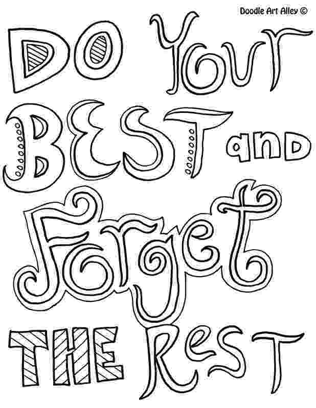 inspirational quotes colouring pages 12 inspiring quote coloring pages for adultsfree printables inspirational pages colouring quotes