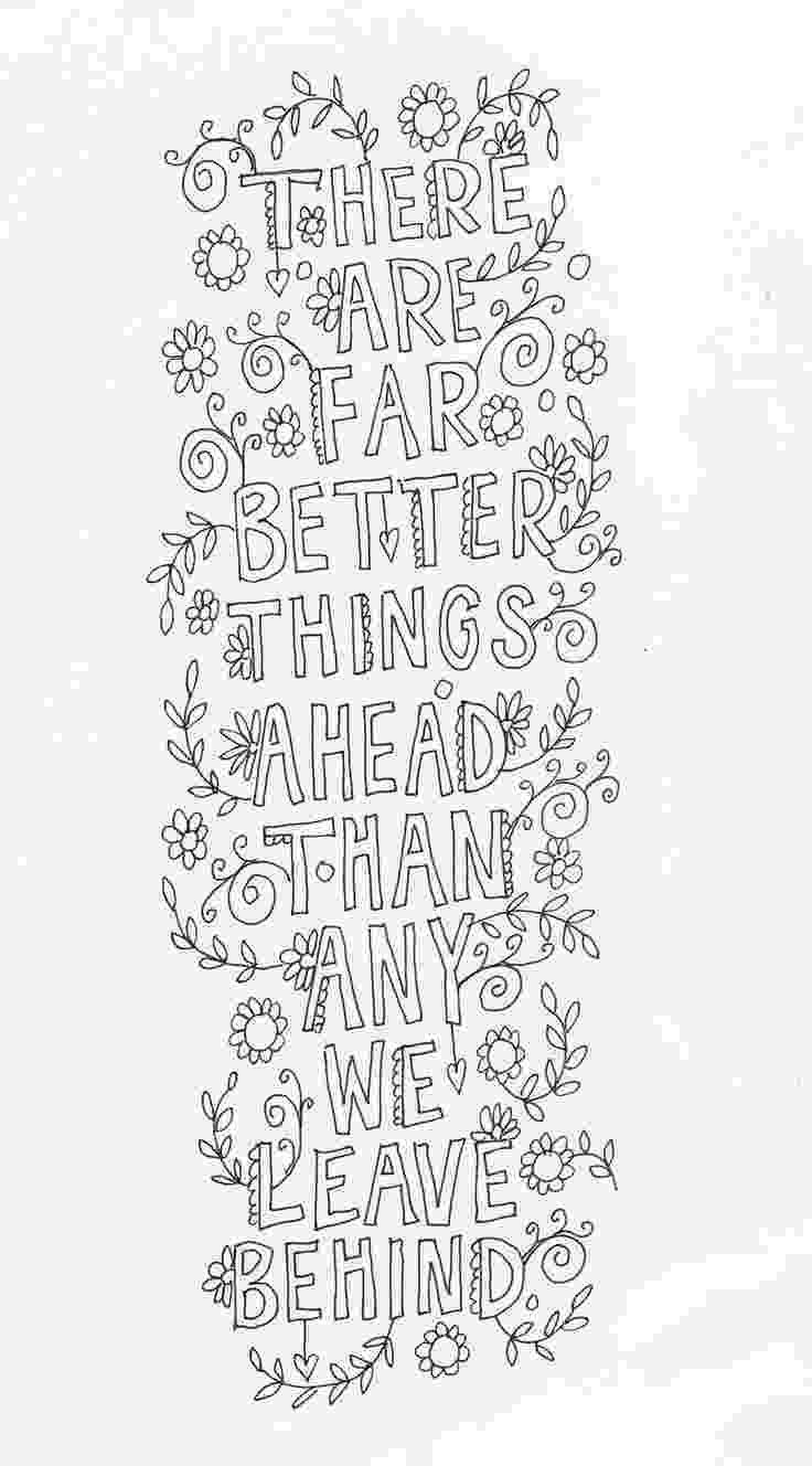 inspirational quotes colouring pages 17 best images about coloring and homework on pinterest colouring quotes pages inspirational