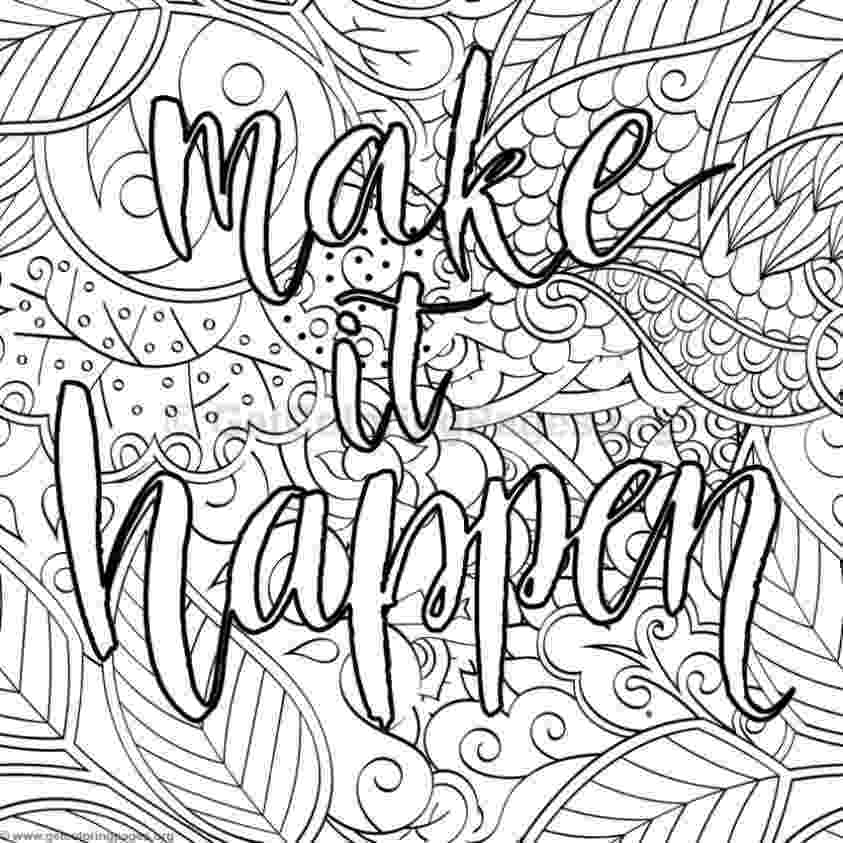 inspirational quotes colouring pages inspirational coloring pages to download and print for free inspirational colouring pages quotes