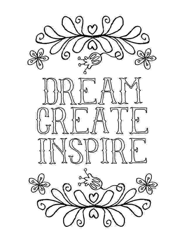 inspirational quotes colouring pages inspirational coloring pages to download and print for free inspirational pages quotes colouring