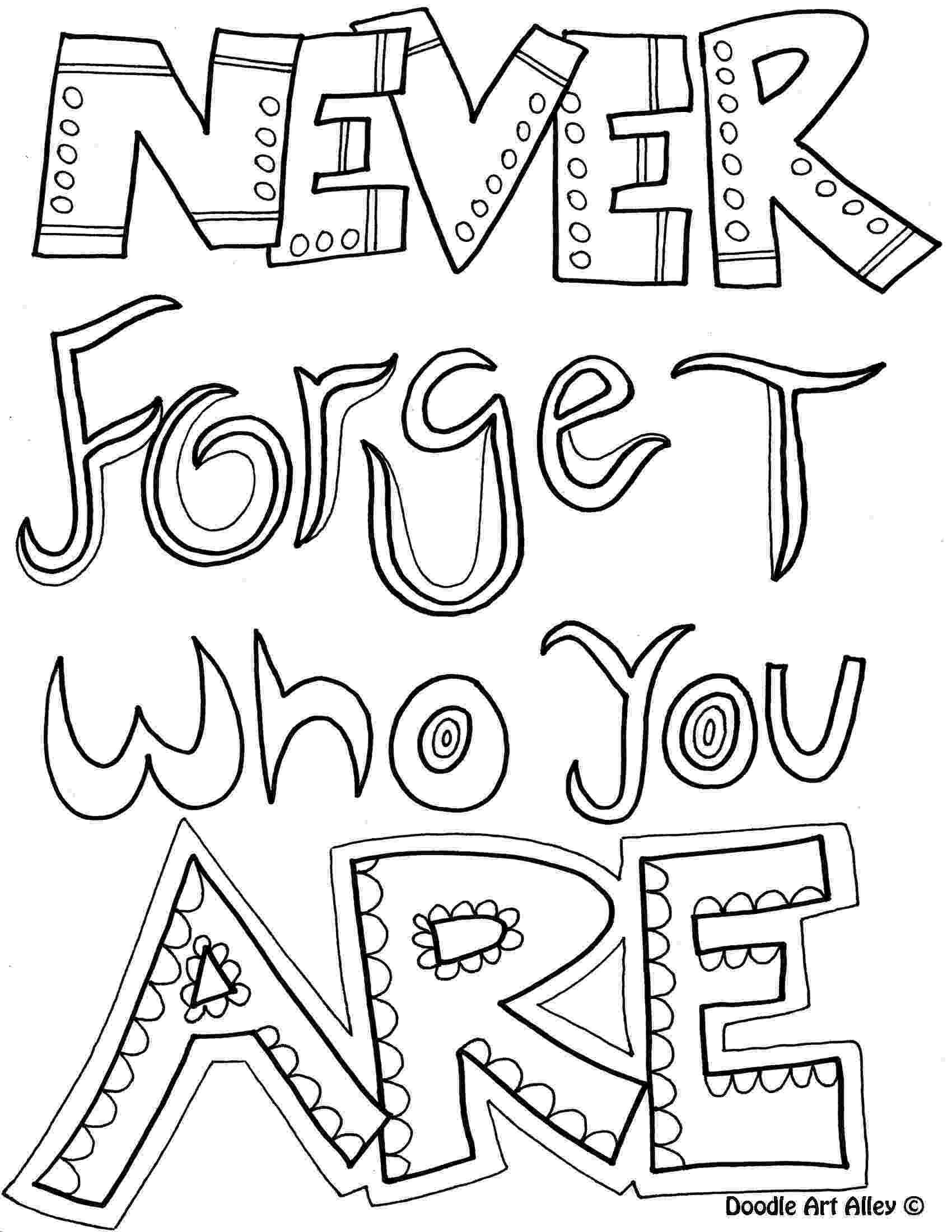 inspirational quotes colouring pages inspirational coloring pages to download and print for free pages inspirational colouring quotes