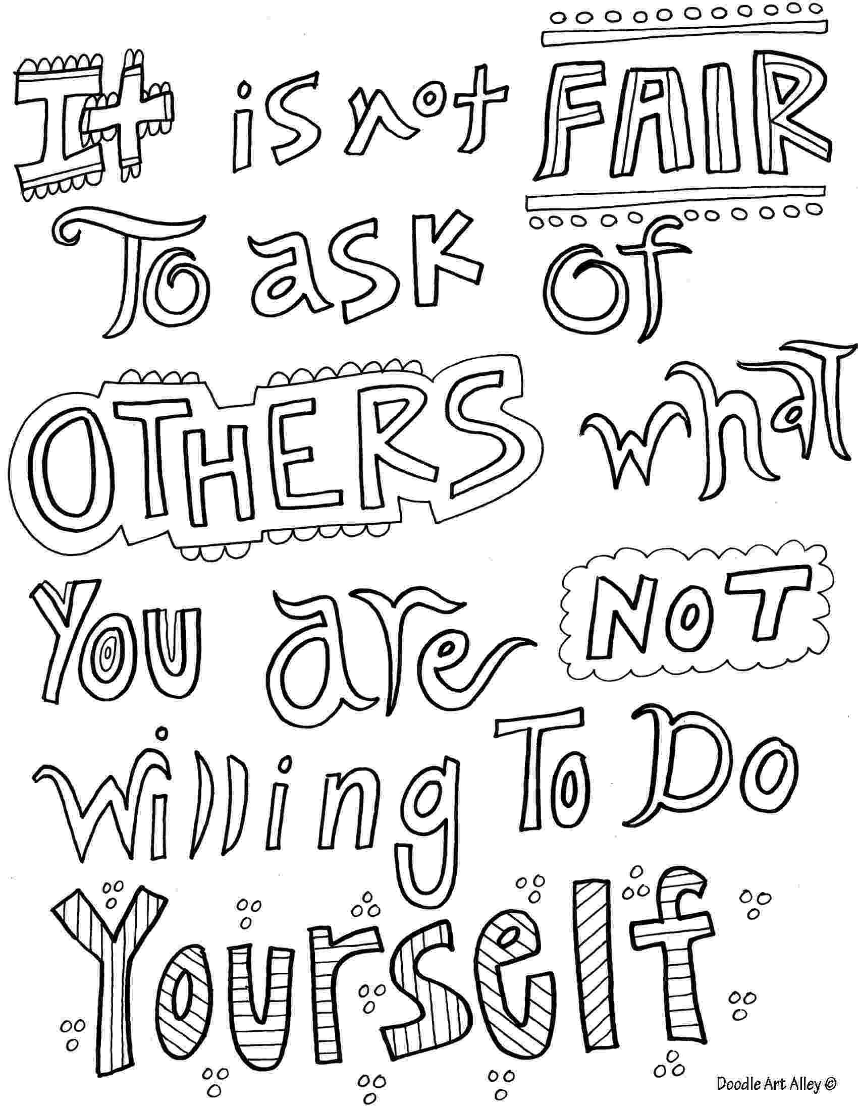inspirational quotes colouring pages inspirational quotes coloring pages for adults quotes colouring inspirational pages 1 1