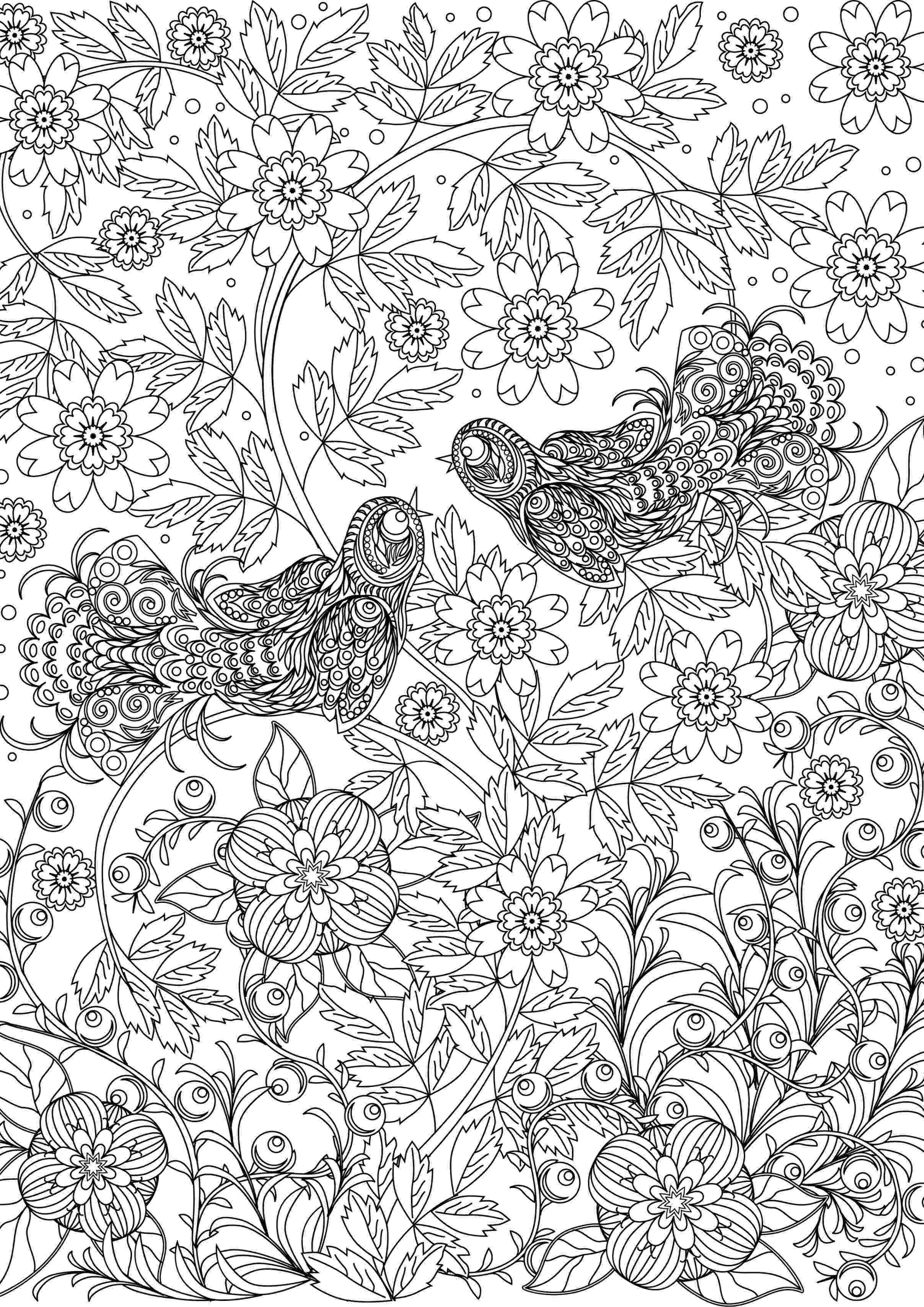 intricate coloring pages 10 intricate adult coloring books to help you de stress coloring intricate pages
