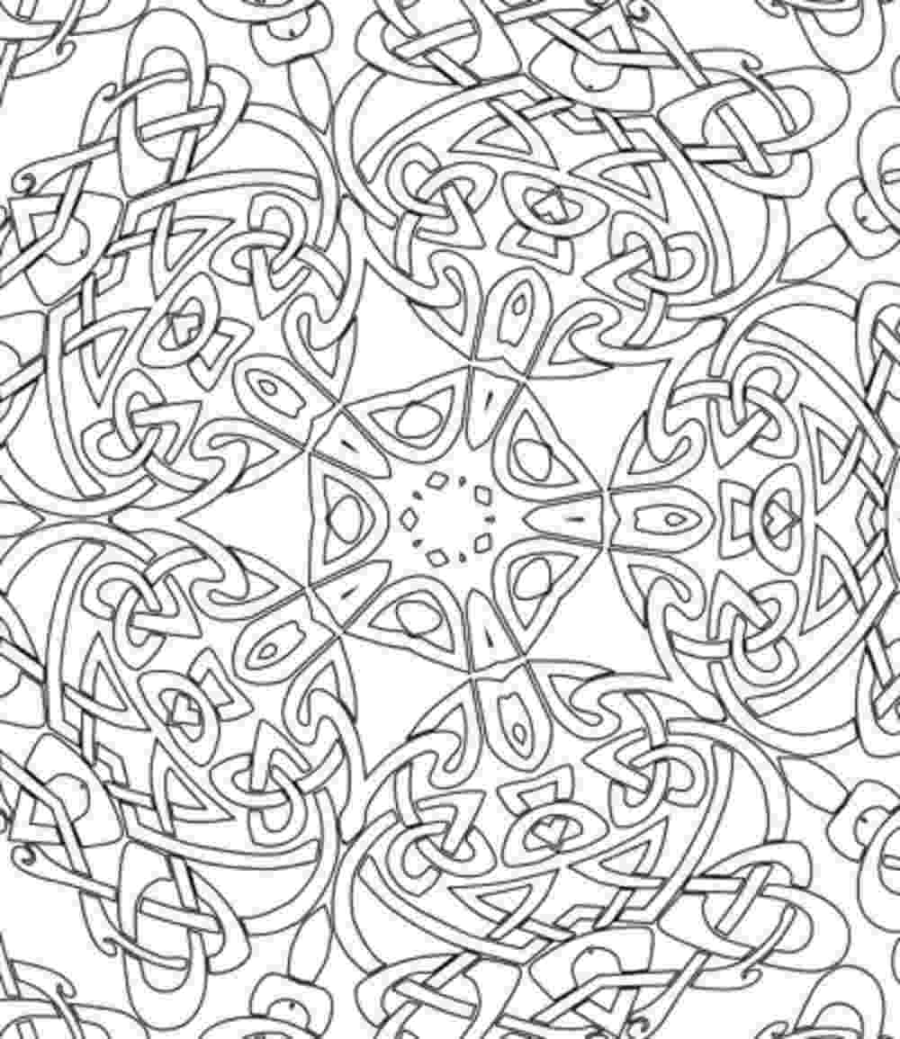 intricate coloring pages january 2014 coloring intricate pages