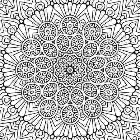 intricate designs to color intricate design coloring pages coloring home color designs intricate to