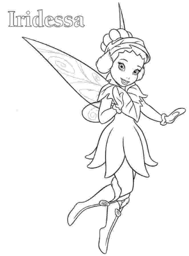 iridessa coloring pages coloring page fairy iridessa iridessa pages coloring