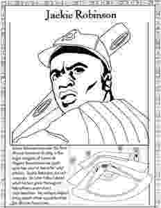 jackie robinson coloring page jackie robinson drawing at getdrawingscom free for jackie page coloring robinson