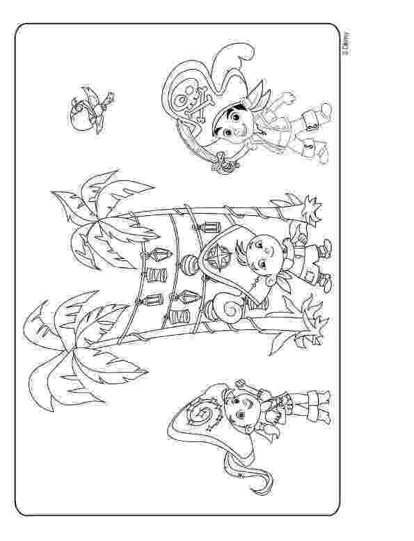 jake and the neverland pirates captain hook coloring pages captain hook and mr smee coloring page free printable pages and captain coloring jake hook the pirates neverland