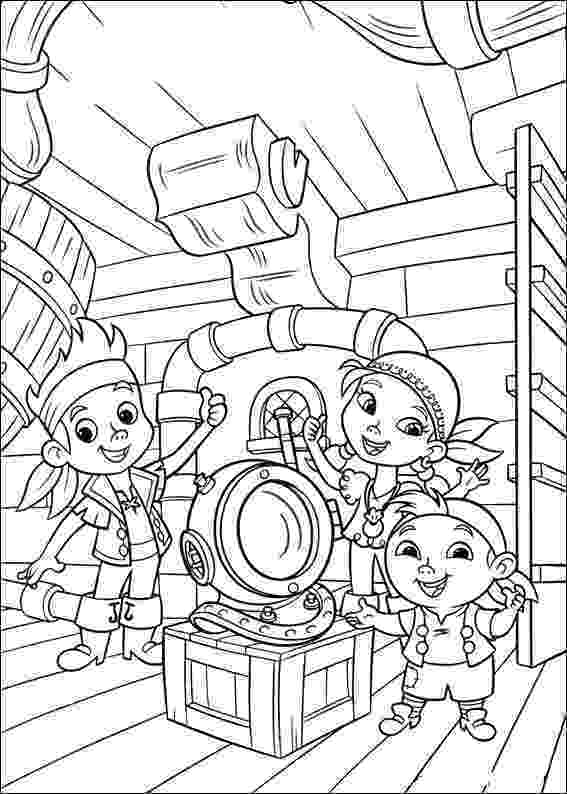 jake neverland pirates coloring pages fun coloring pages jake and the neverland pirates neverland jake coloring pages pirates