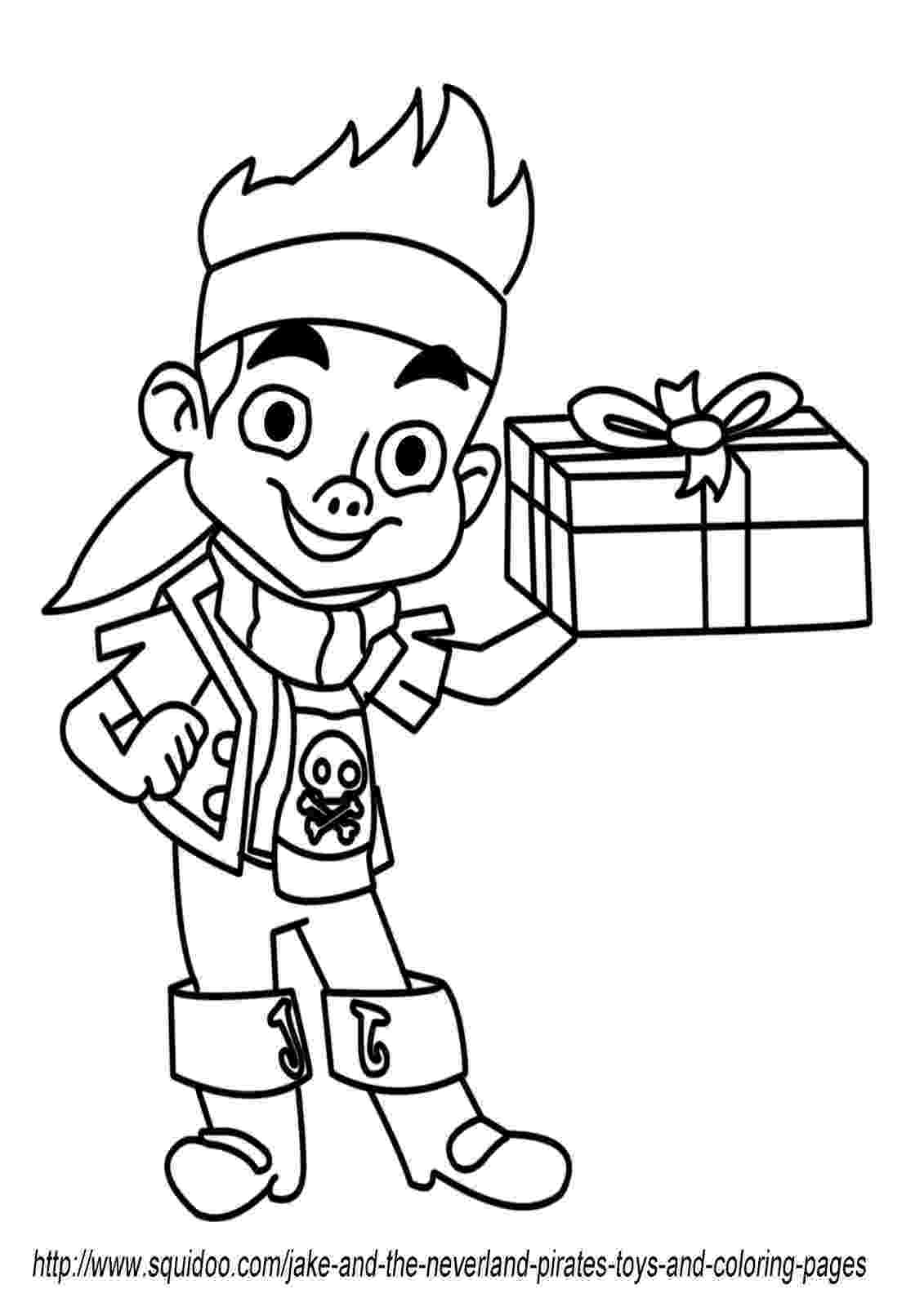 jake neverland pirates coloring pages jake pirate coloring page free printable coloring pages pages coloring neverland pirates jake