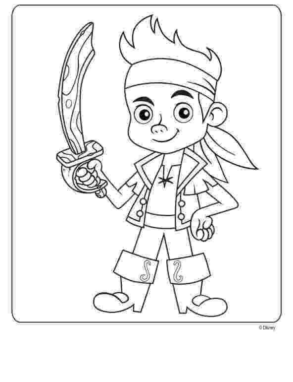 jake neverland pirates coloring pages kids n funcom 9 coloring pages of jake and the never pages neverland jake pirates coloring