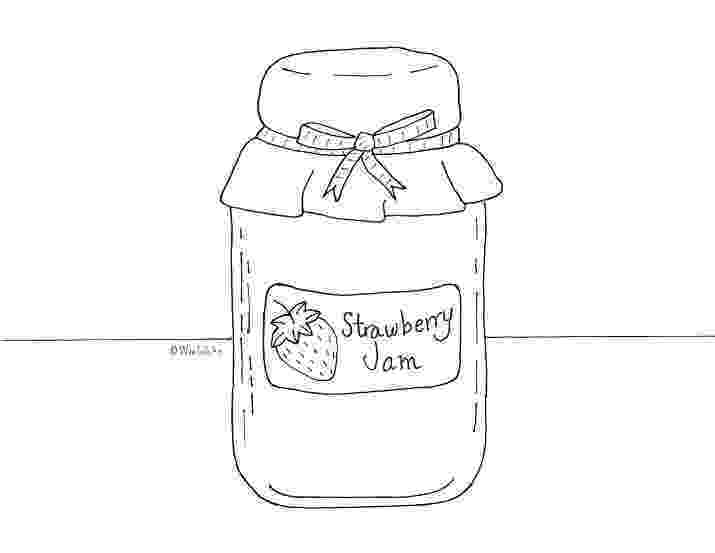 jam coloring pages 68 best coloring pages images on pinterest folk art jam pages coloring