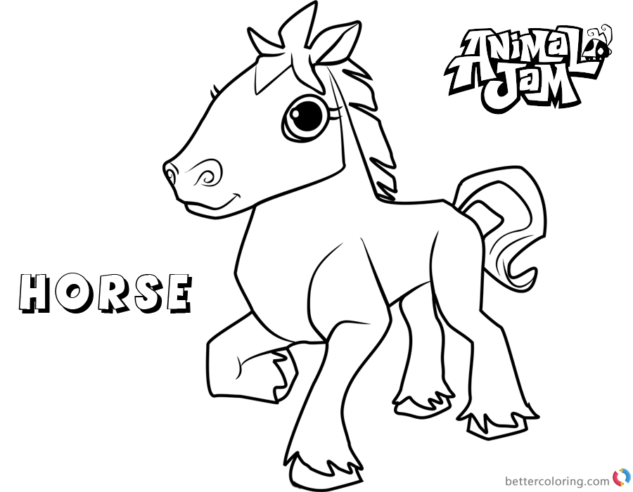 jam coloring pages animal jam wolf drawing at getdrawingscom free for pages coloring jam