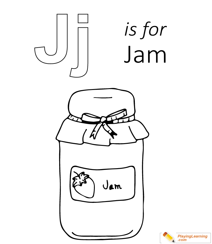 jam coloring pages jam drawing at getdrawings free download coloring pages jam