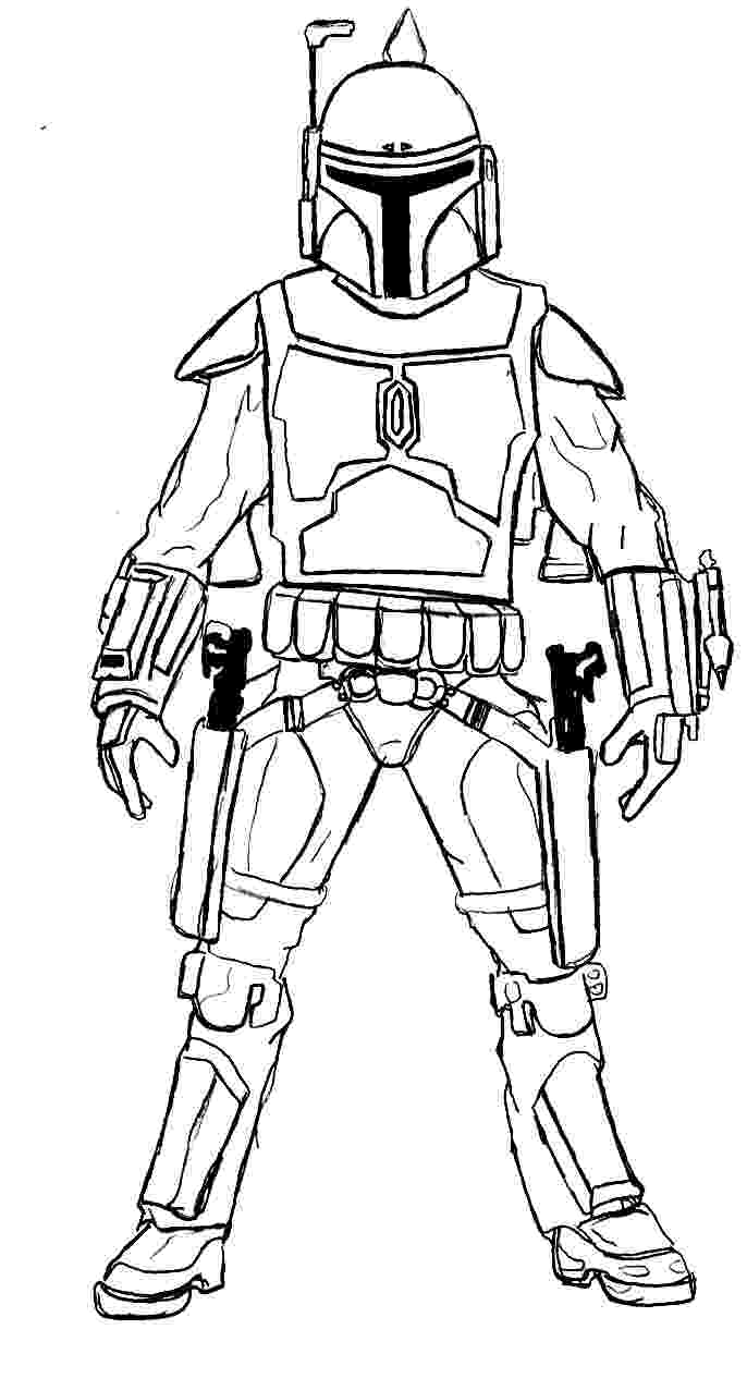 jango fett coloring page jango fett coloring pages coloring pages to print coloring fett page jango