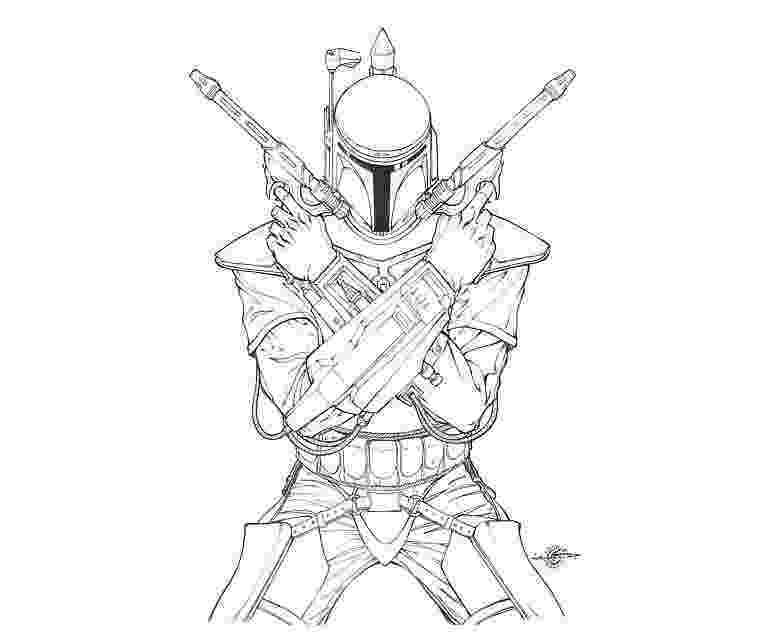 jango fett coloring pages boba fett star wars drawings star wars coloring book coloring jango pages fett