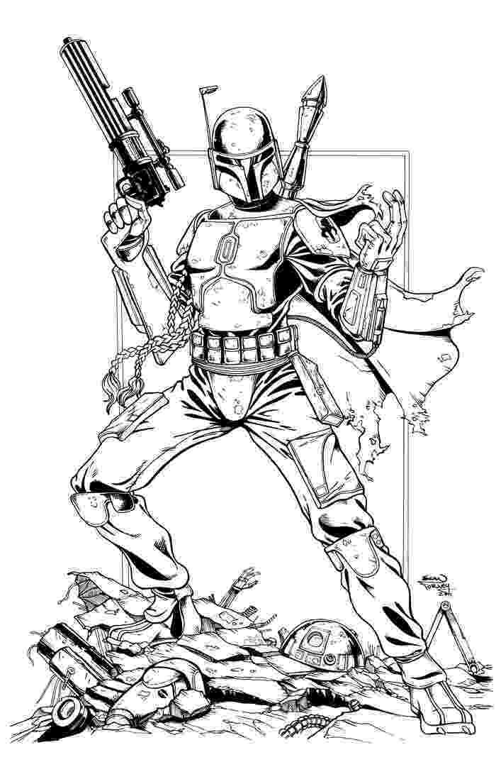 jango fett coloring pages jango fett coloring pages coloring pages to print coloring jango fett pages