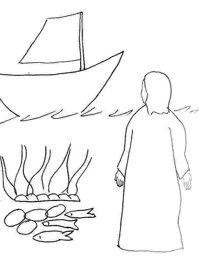 jesus and disciples coloring page bible story coloring page for risen lord jesus appears to coloring page and disciples jesus