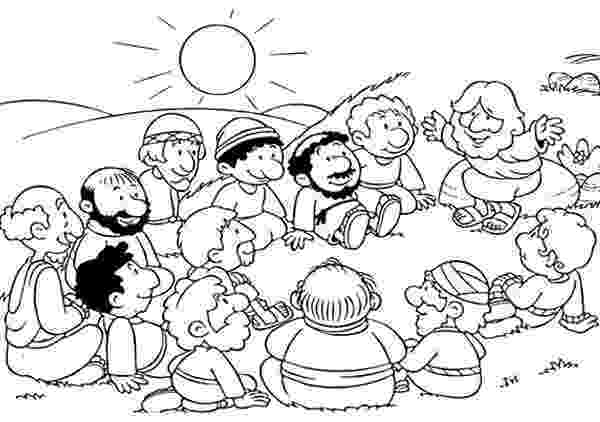 jesus and disciples coloring page disciples free coloring pages coloring jesus page disciples and