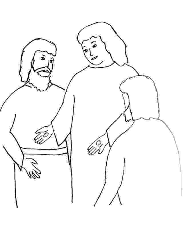 jesus and disciples coloring page free easter coloring pages jesus coloring disciples and page