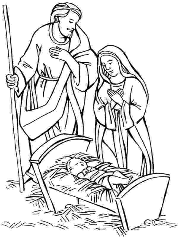 jesus in a manger coloring page baby jesus coloring pages best coloring pages for kids page a manger in coloring jesus