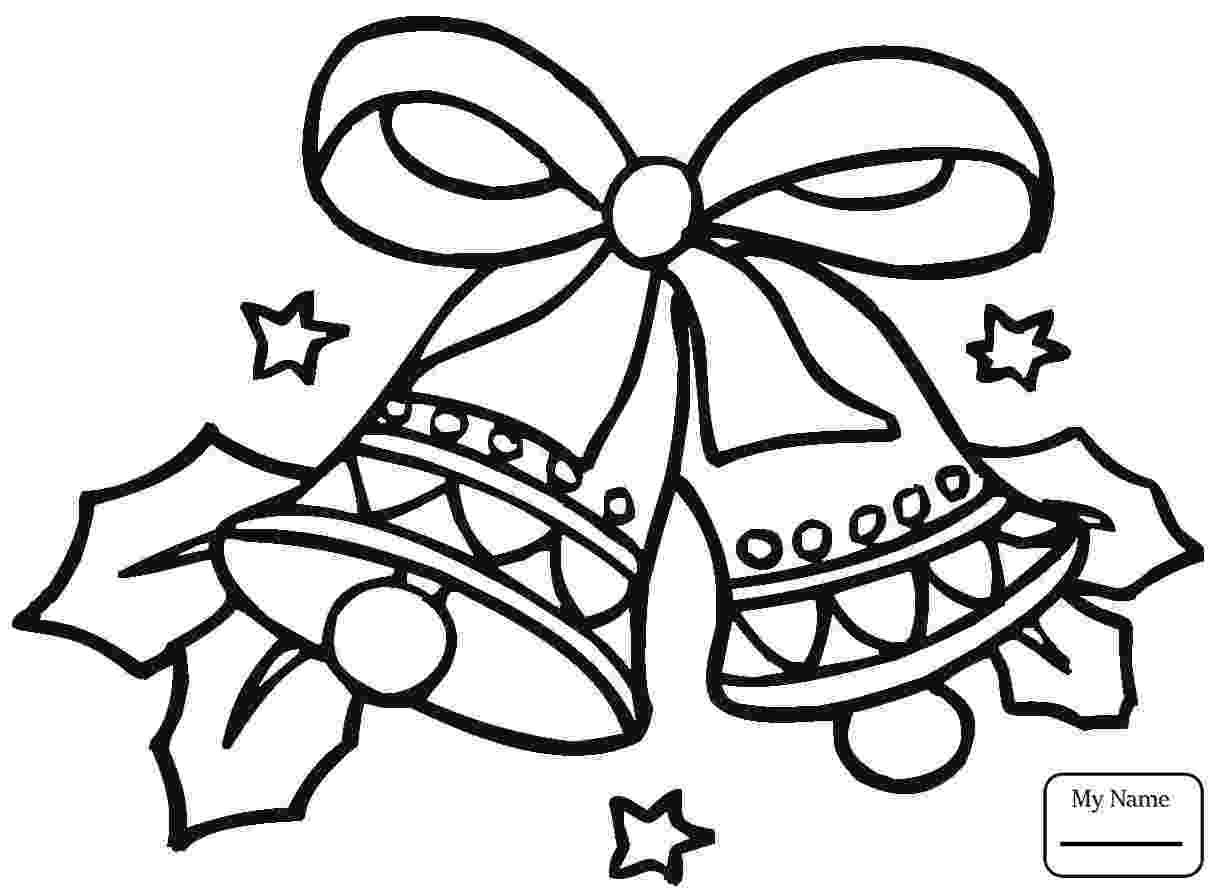 jingle bells coloring pages jingle bell drawing at getdrawingscom free for personal coloring pages jingle bells