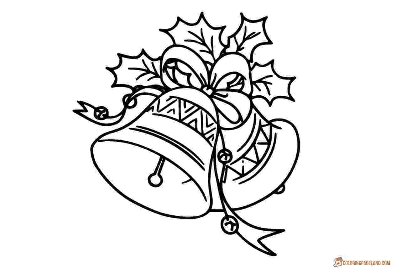 jingle bells coloring pages jingle bells coloring pages free printable images for kids jingle pages bells coloring