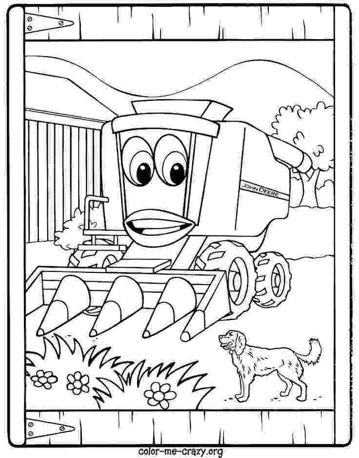 john deere combine coloring pages coloring pages john deere printable birthday cake ideas john pages combine deere coloring