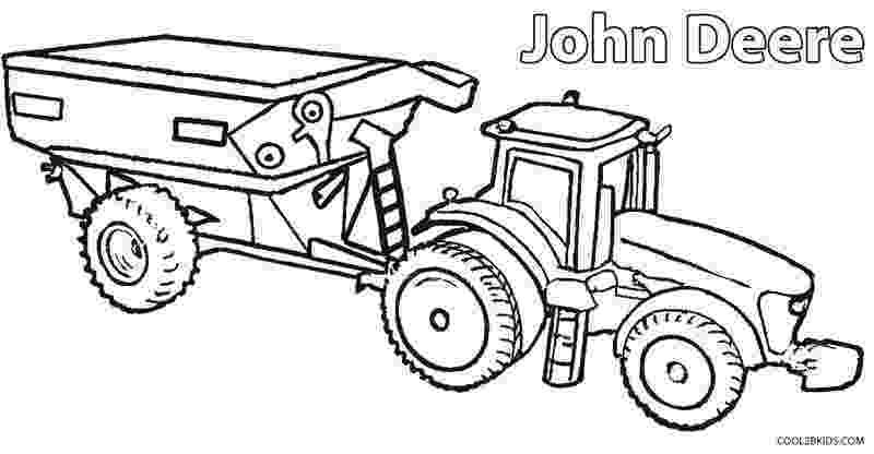john deere combine coloring pages printable john deere coloring pages for kids cool2bkids pages combine john coloring deere