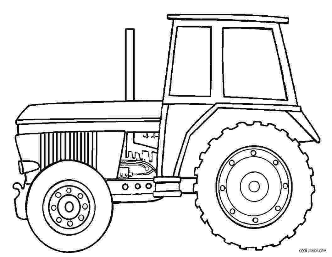 john deere tractor coloring pages printable john deere coloring pages for kids cool2bkids coloring tractor deere john pages
