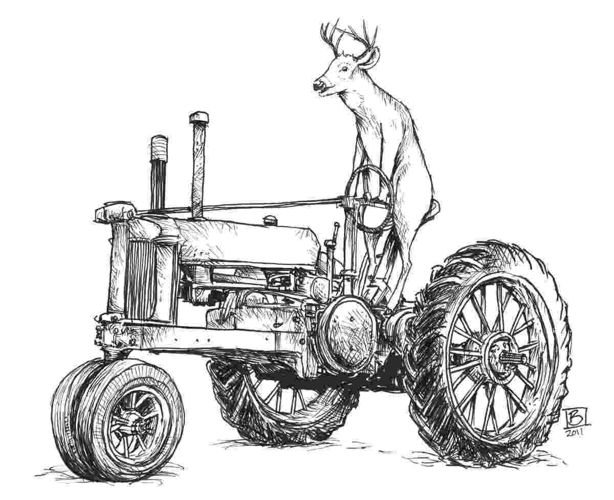 john deere tractor coloring pages tractor coloring pages john deere coloring home pages tractor deere coloring john
