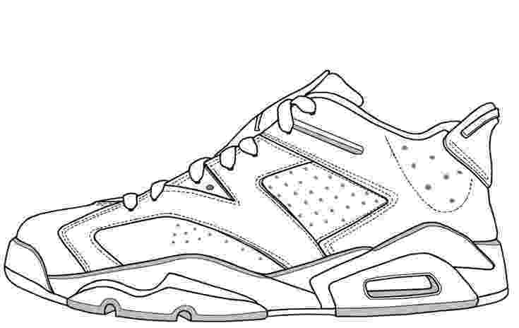 jordan coloring sheets air jordan vi low kicks pinterest more air jordan sheets coloring jordan