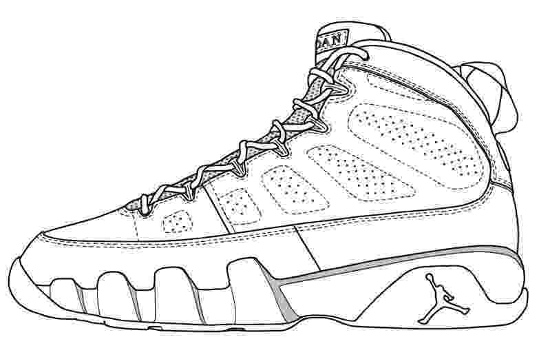 jordan coloring sheets jordan shoes coloring pages coloring home sheets coloring jordan