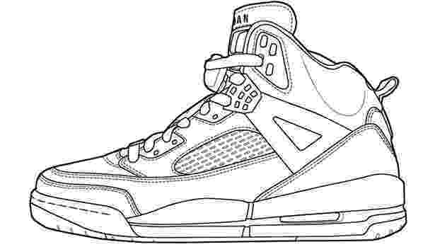 jordan coloring sheets my favorite jordan style the jordan spiz39ike coming to coloring jordan sheets