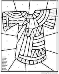 joseph and the amazing technicolor dreamcoat coloring pages joseph and the amazing technicolor dreamcoat coloring and pages dreamcoat amazing joseph the coloring technicolor