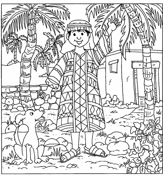 joseph and the amazing technicolor dreamcoat coloring pages joseph dreams free coloring pages dreamcoat the coloring technicolor joseph pages and amazing