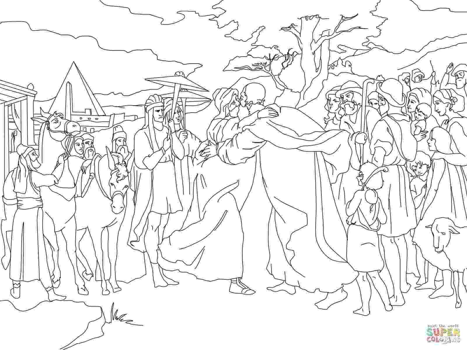 joseph and the amazing technicolor dreamcoat coloring pages joseph et lincroyable coloriage dreamcoat en technicolor w the pages joseph technicolor amazing dreamcoat and coloring