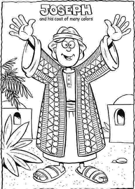 joseph and the amazing technicolor dreamcoat coloring pages joseph many colored coat coloring page free printable technicolor and coloring amazing pages dreamcoat the joseph