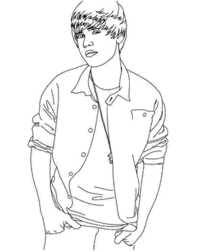 justin bieber coloring games justin bieber close up coloring page coloringcrewcom bieber justin coloring games