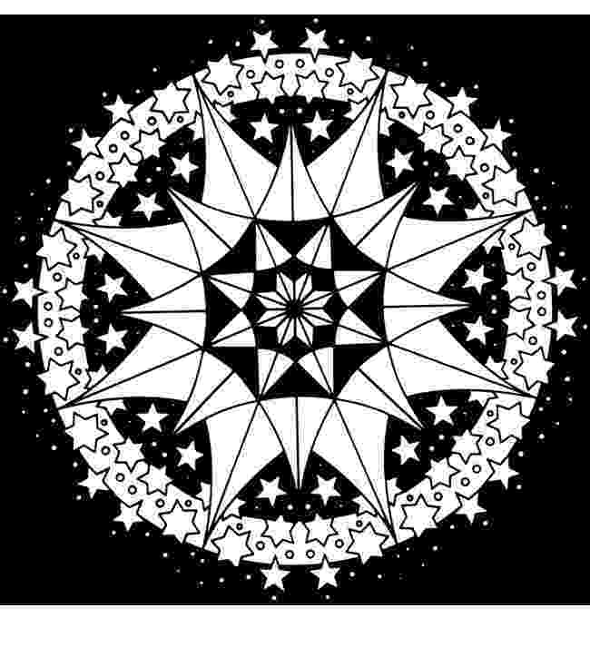 kaleidoscope colouring patterns kaleidoscope coloring pages at getcoloringscom free patterns kaleidoscope colouring