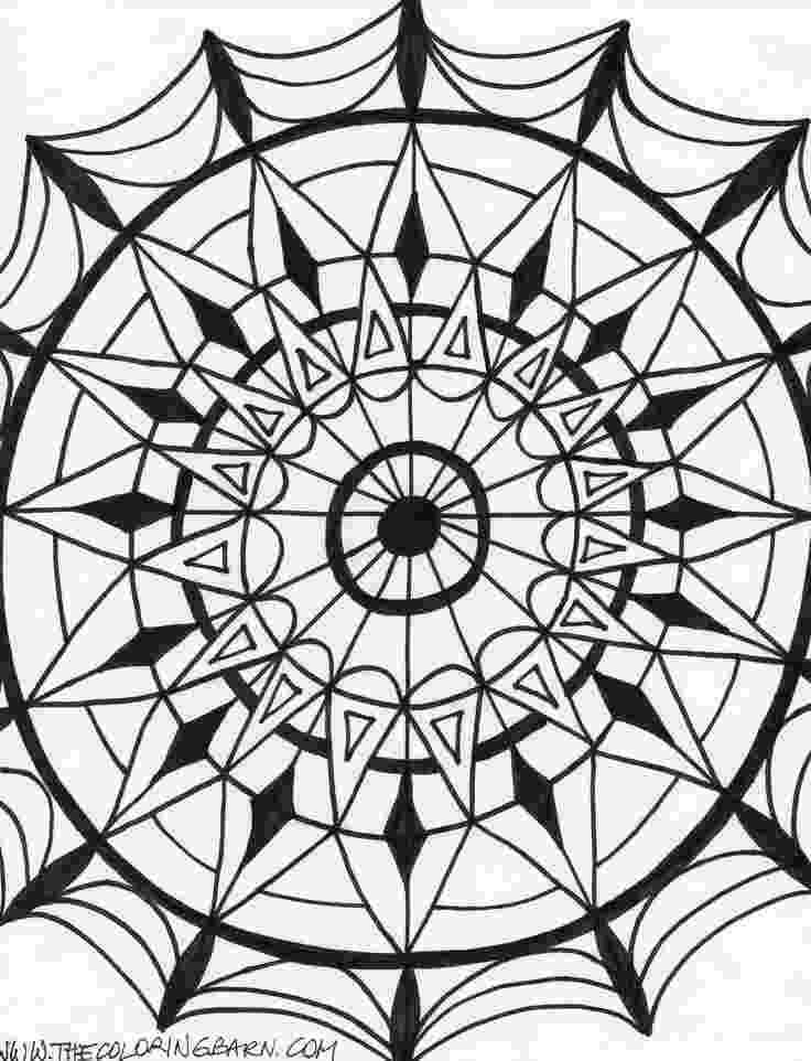 kaleidoscope colouring patterns kaleidoscope designs coloring book underthecarolinamooncom patterns colouring kaleidoscope