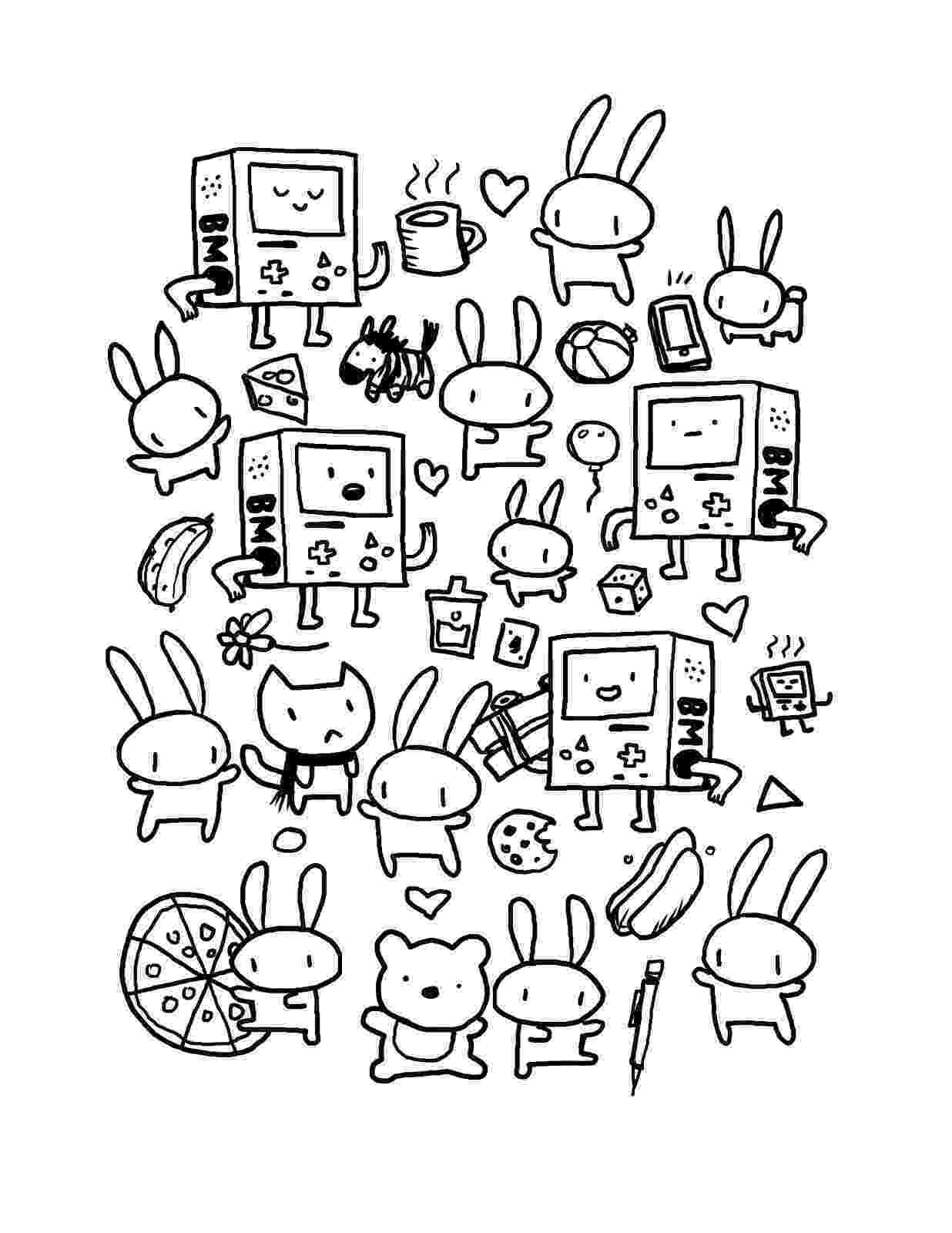 kawaii colouring pages kawaii coloring pages best coloring pages for kids pages colouring kawaii