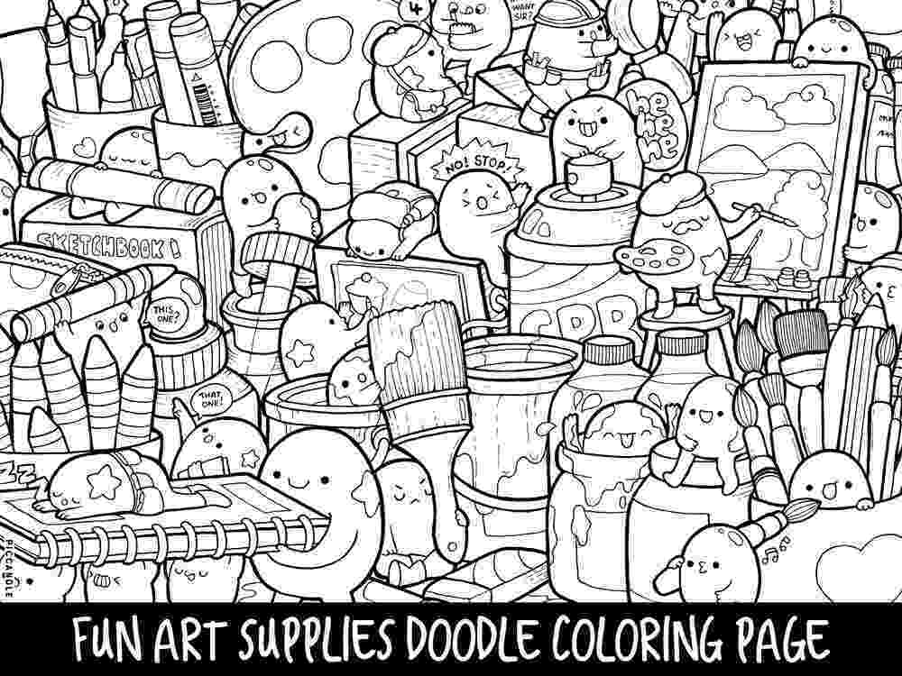 kawaii colouring pages kawaii coloring pages to download and print for free colouring kawaii pages 1 1