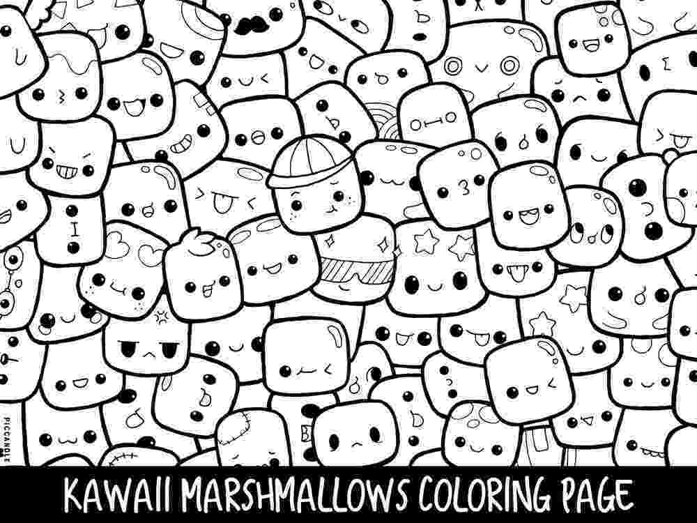 kawaii colouring pages kawaii free to color for children kawaii kids coloring pages colouring kawaii pages