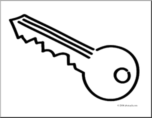 key coloring page shops embroidery and locks on pinterest page coloring key