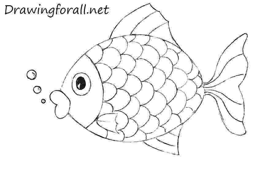 kids pictures of fish print download cute and educative fish coloring pages of kids pictures fish
